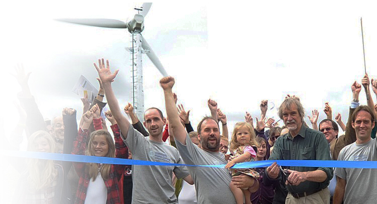 Community Power Cornwall